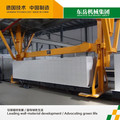Dongyue BLOCK making machine Jaw crusher for AAC production line