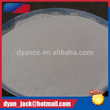 DYAN White Fused Alumina/corundum for Sand Blasting and Grinding