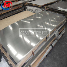 Trade assurance 20mm Thick 304 316 Stainless Steel Plate / Coil / Sheet