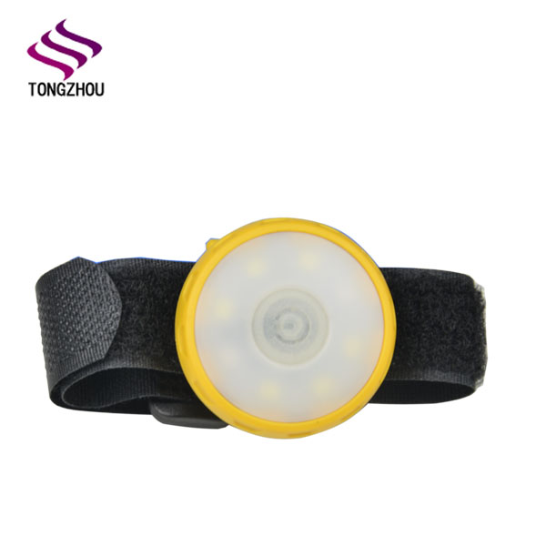 2017 new design fashion design multi- function led wrist light