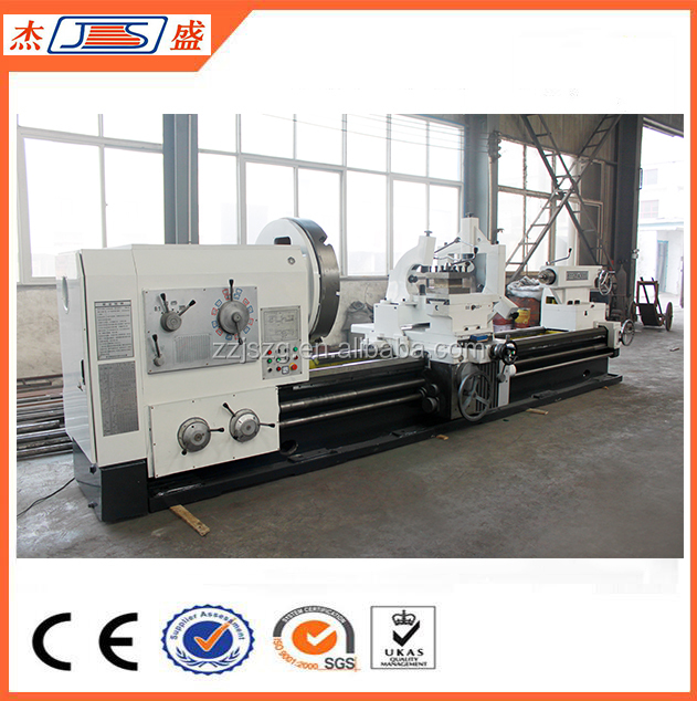 Name of light duty manual lathe machine CW61125 manufacturer