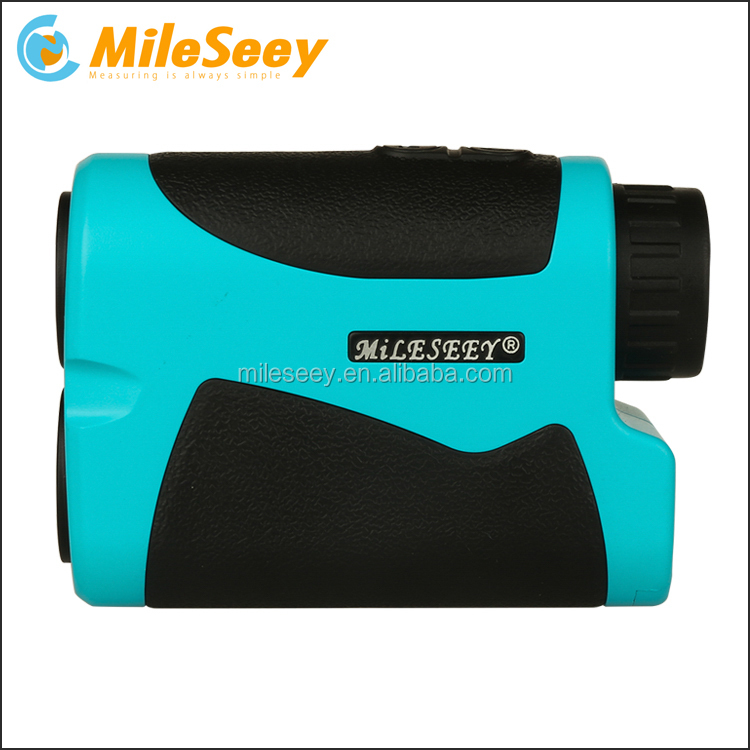 2016 New Model Mileseey PF <strong>106</strong> 600m high sensor laser golf range finder digital hunting telescope