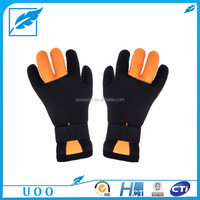 3mm Thin Neoprene Diving Surfing Kayaking Gloves