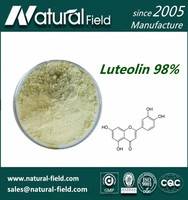 Top selling chinese herb supply luteolin