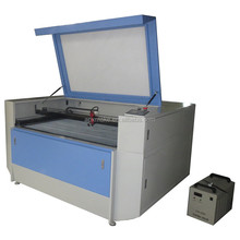 1390 100w Acrylic laser cutting machine 1290/hobby CNC laser cutter/engraver 1390 manufacturers looking for distributor