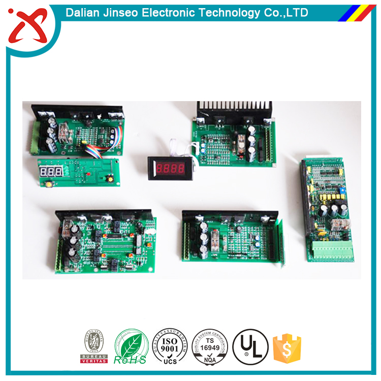 One stopped fabrication assembly electronic equipment manufacturer