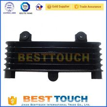 OEM All aluminum TL1000R BOTTOM LOWER 1998-2003 motor bicycle buy radiator online for SUZUKI