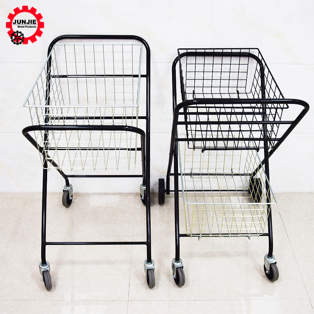 office carts with wheels Economy Office Cart