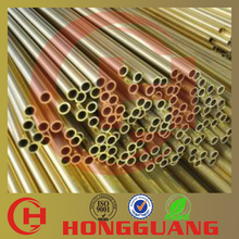 c26800 brass pipe with CNC machine service