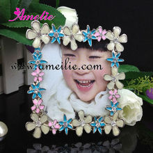 A8013 2*3 Wholesale Unique Photo Frame Handmade Baby Shower Favors
