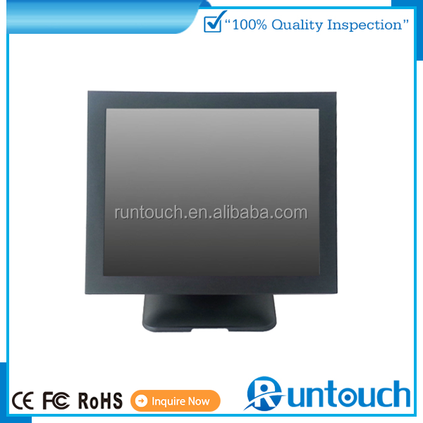 Runtouch New Full Metal 15 Inch Touch Screen! Hospital Patient Monitor
