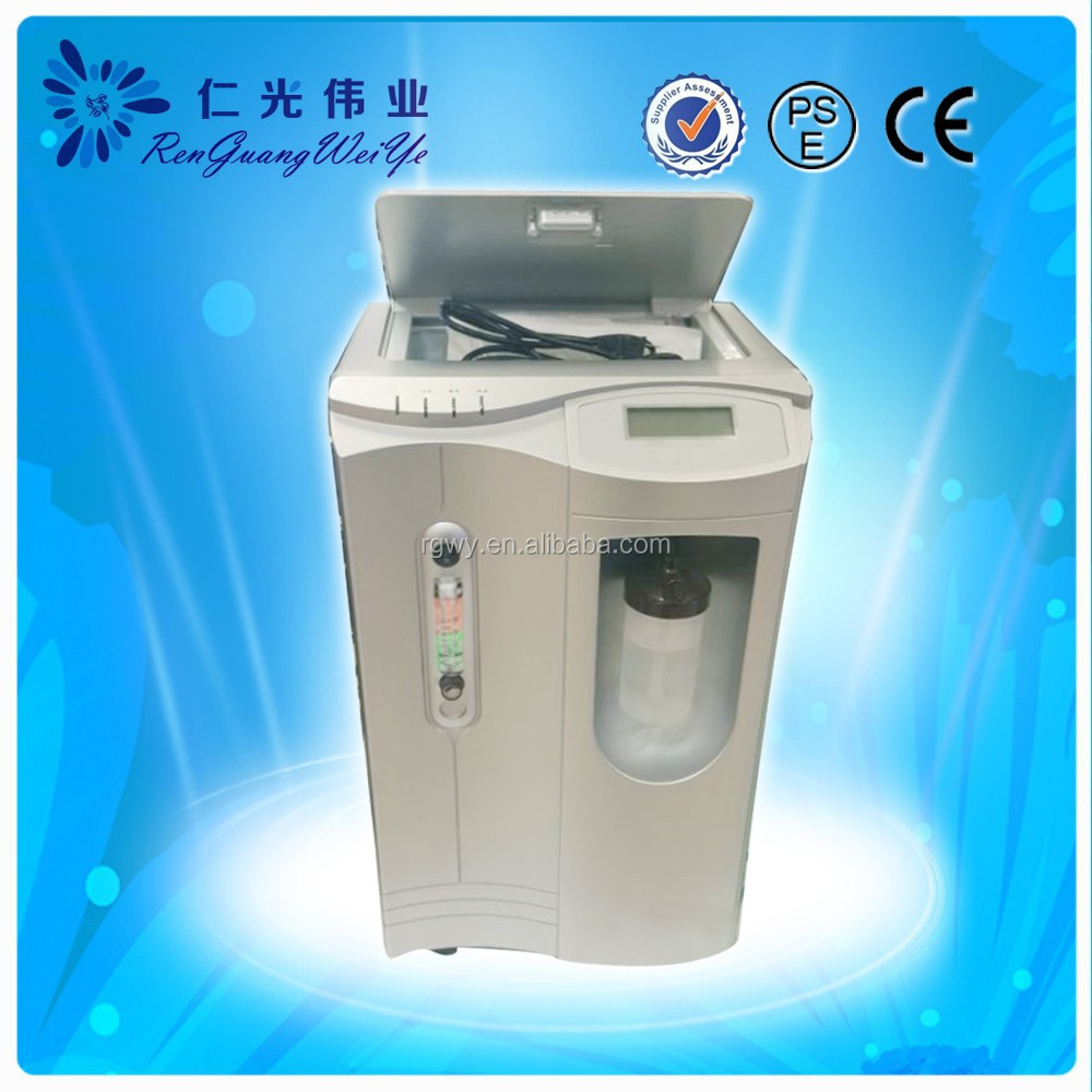 2015 latest skin care oxyjet machine
