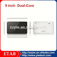Touch screen ATM7021 dual core tablet pc wifi without camera
