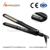 Best selling name brand electric hair brush comb hair straightener