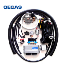 natural gas conversion/gas conversion kits for cars