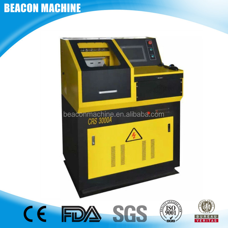 ON promotion CRS3000 common rail injector test bench <strong>manufacture</strong> price