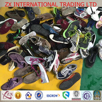 bulk wholesale recycling clean mix second hand used shoes sale usa used sport shoes A