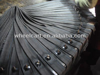 Natural And Butyl Rubber Motorcycle Inner Tube 3.00-18