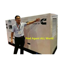 Find <strong>Agent</strong> All Over World CUMMINS Brand Diesel Generator Set Portable With Best Price By CNMC Group