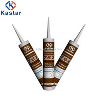 Trade Assurance high temperature neutral RTV silicone sealant & gasket maker