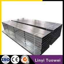 metal steel stud sizes metric