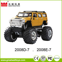 27.35.40.49 MHZ 1:43 electric rc remote control car