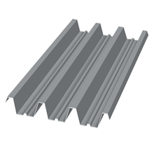 China supplier high quality galvanized steel floor decking sheet roofing sheet