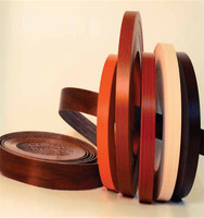High Quality Wood Grain Pvc Edge Banding