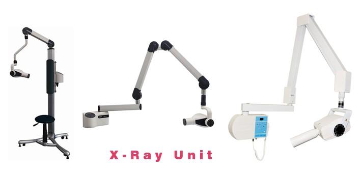 dental x machine prices