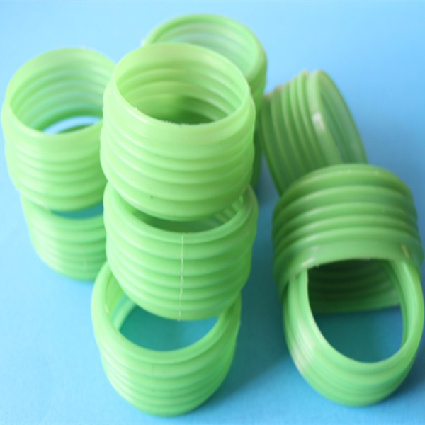 New products colorful soft silicone bellow import china goods