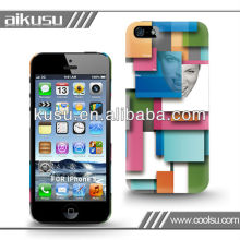 Sales promotion!!! pc covers 3d case for i5