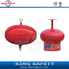 CE Automatic Fire Extinguisher