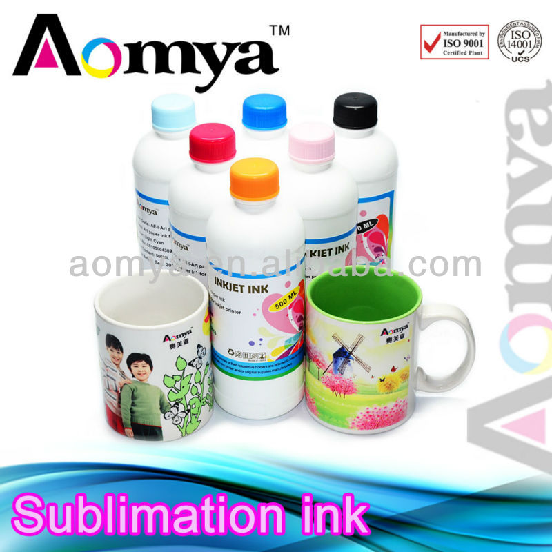 World best selling products sublimation ink for epson stylus pro 9000