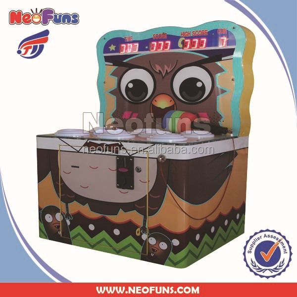 NF-R41 kids redemption machine , game room equipment , coin-operated game for sale