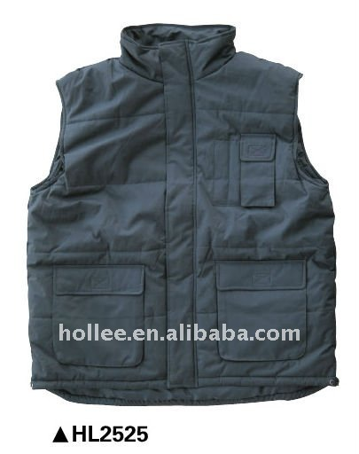 Body Warmer work Vests outwear