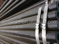ASTM A53 GRB ,ST52 SCH40 SCH80 seamless steel pipe for construction