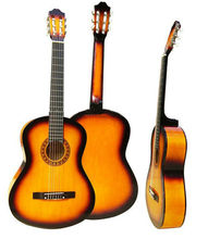 begginers classical guitar