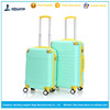 Fashion and hot sale sky travel luggage bag luggage bags & cases