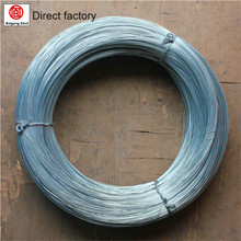 China Hot-Selling Galvanized Iron Reinforced Steel Binding Wire