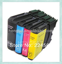 Compatible for brother LC39 LC985 ink cartridge