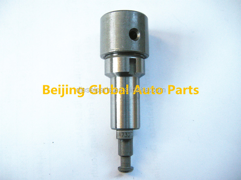 A732 Plunger Barrel 131153-5320 Element, 9 443 610 657 Plunger