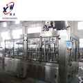 carbonated drink cola filling machine soft drink filler