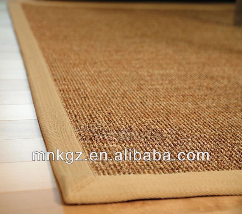 De alta calidad y precio de f brica de alfombras de sisal - Alfombras sisal a medida ...