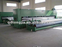 second hand textile machinery in CHINA