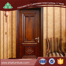 Interior wood door teak wood main door designs in india