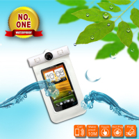 Free shipping 100pcs / lot ! New pvc waterproof cheap mobile phone case for iphone 4/4s/5/5s wholesale !