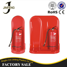 High Quality Best Price Single And Double Fire Extinguisher Stand