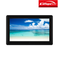 10 inch LCD mini Digital Photo Frame with remote control