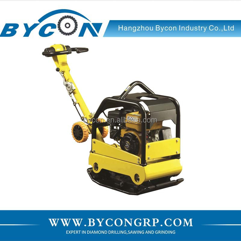 5HP ROBIN EY20 engine power road construction equipment impact compactor CBCH-5020-3
