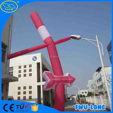 Hot sale custom inflatable air dancer /inflatable sky dancer/inflatable dancing inflatable advertising man
